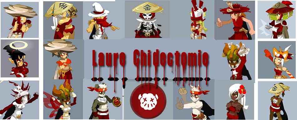 Laure'Chidectomie